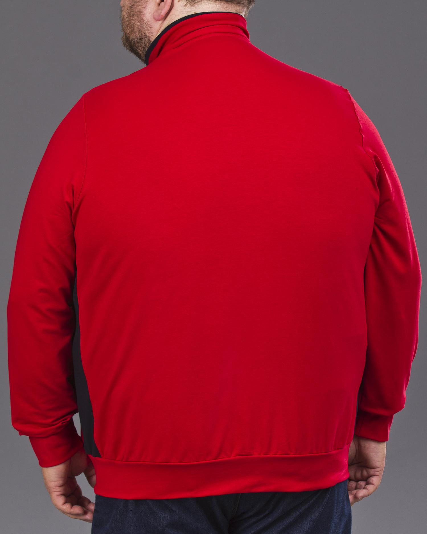 Big Men Certified bluza 3XL 4XL 5XL 6XL 7XL 8XL