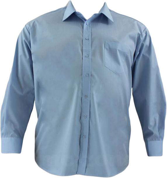 Big Men Certified koszula 3XL 4XL 5XL 6XL 7XL 8XL