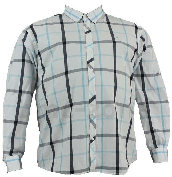 koszula XXXXL dla mężczyzn