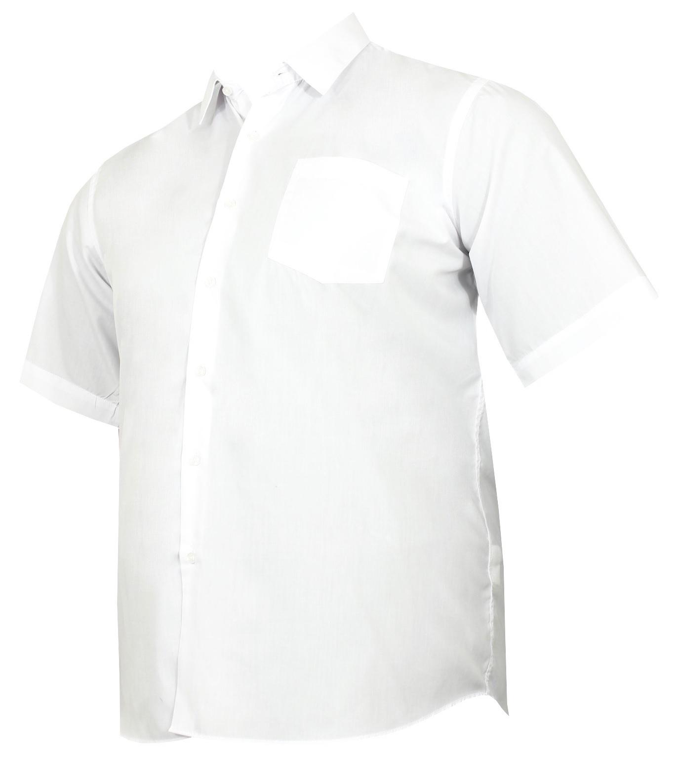 koszula dla puszystego faceta