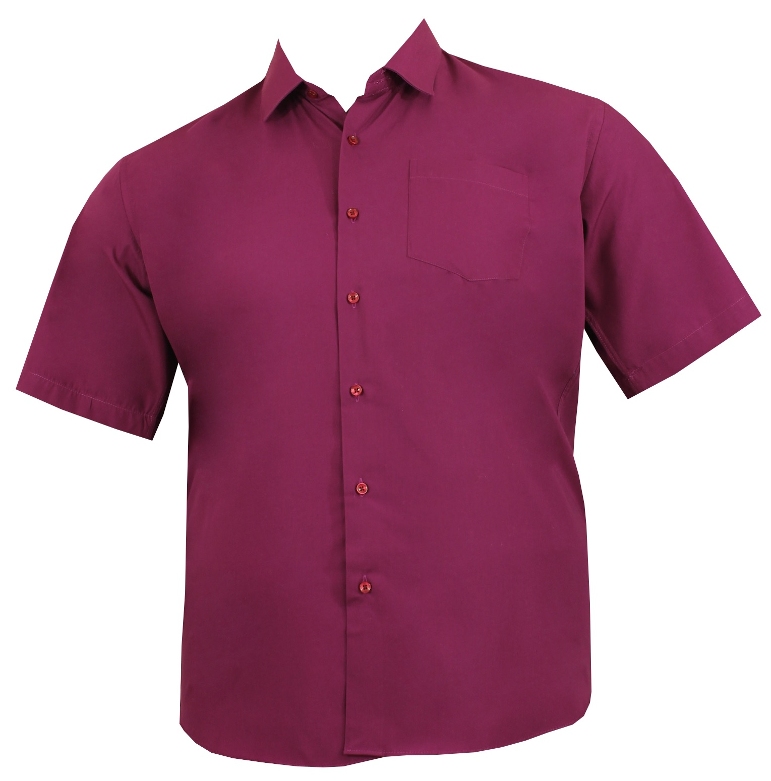 modna duża koszula męska