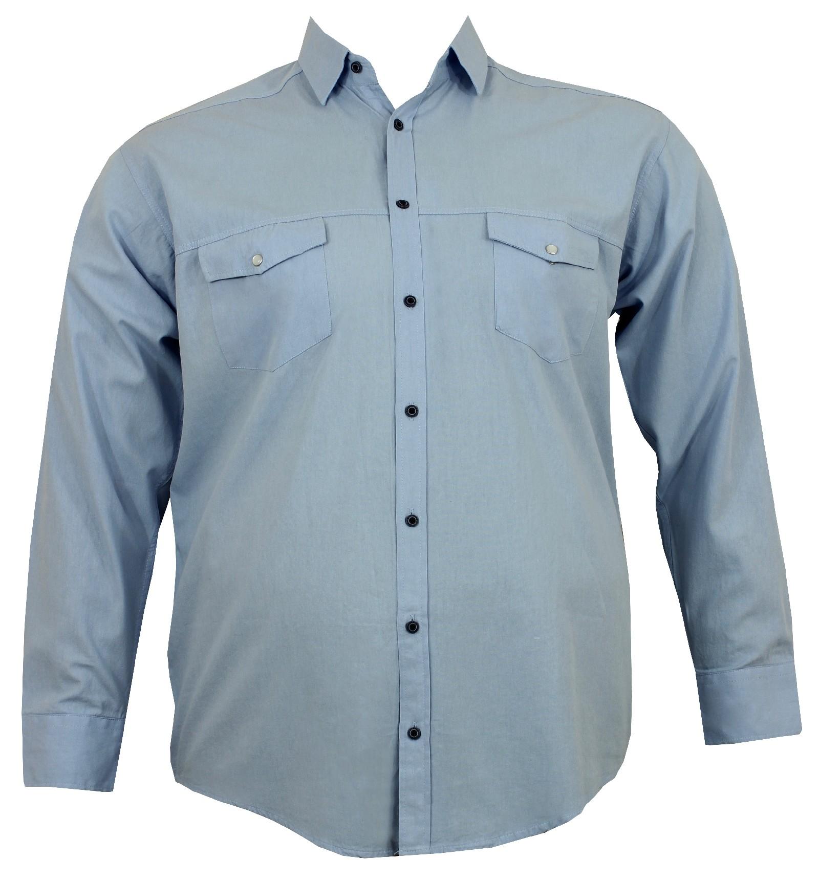 HERALD koszula 3XL 4XL 5XL 6XL 7XL 8XL