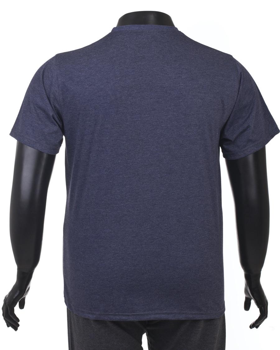 Big Men Certified t-shirt 3XL 4XL 5XL 6XL 7XL 8XL