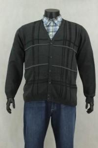 duży sweter męski