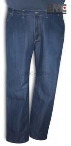 jeansy dla puszystych