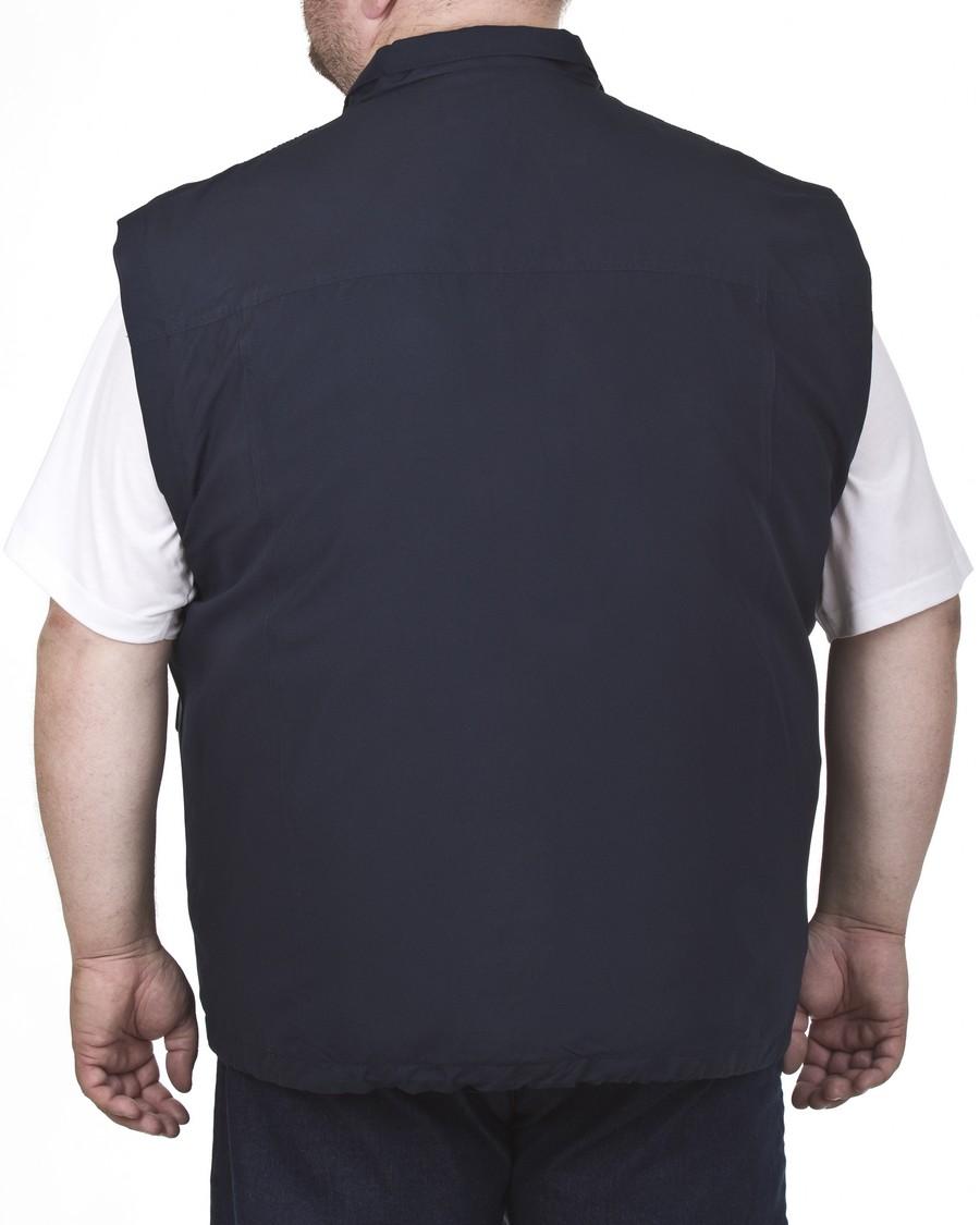 Big Men Certified kamizelka 3XL 4XL 5XL 6XL 7XL 8XL