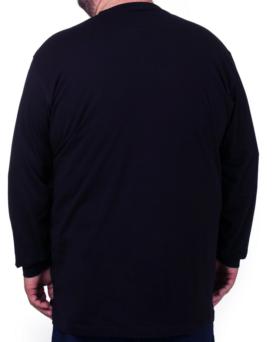 Big Men Certified bluza 3XL 4XL 5XL 6XL 7XL 8XL