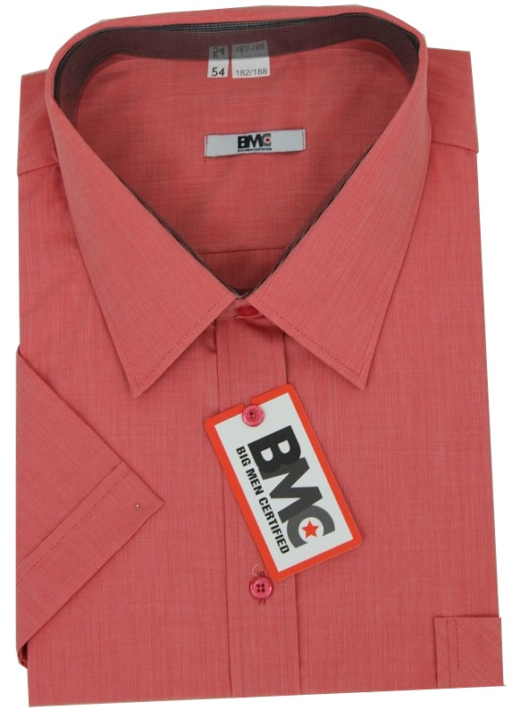 Big Men Certified koszula 3XL 4XL 5XL 6XL 7XL 8XL