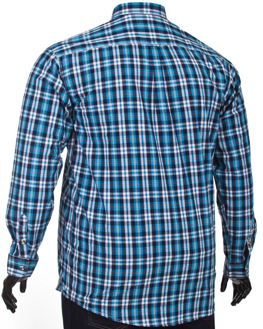 stylowa koszula dla grubszych