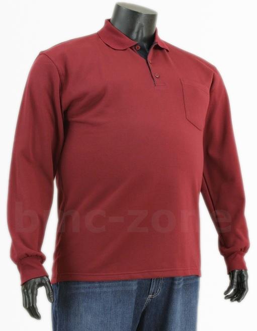 Bameha koszulka polo 3XL 4XL 5XL 6XL 7XL 8XL