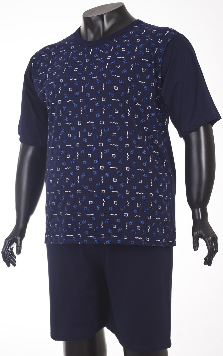 Big Men Certified piżama 3XL 4XL 5XL 6XL 7XL 8XL