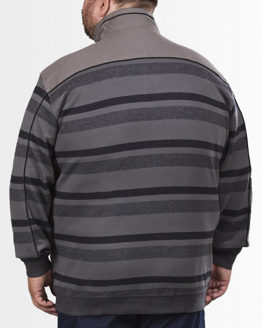Big Men Certified sweter 3XL 4XL 5XL 6XL 7XL 8XL