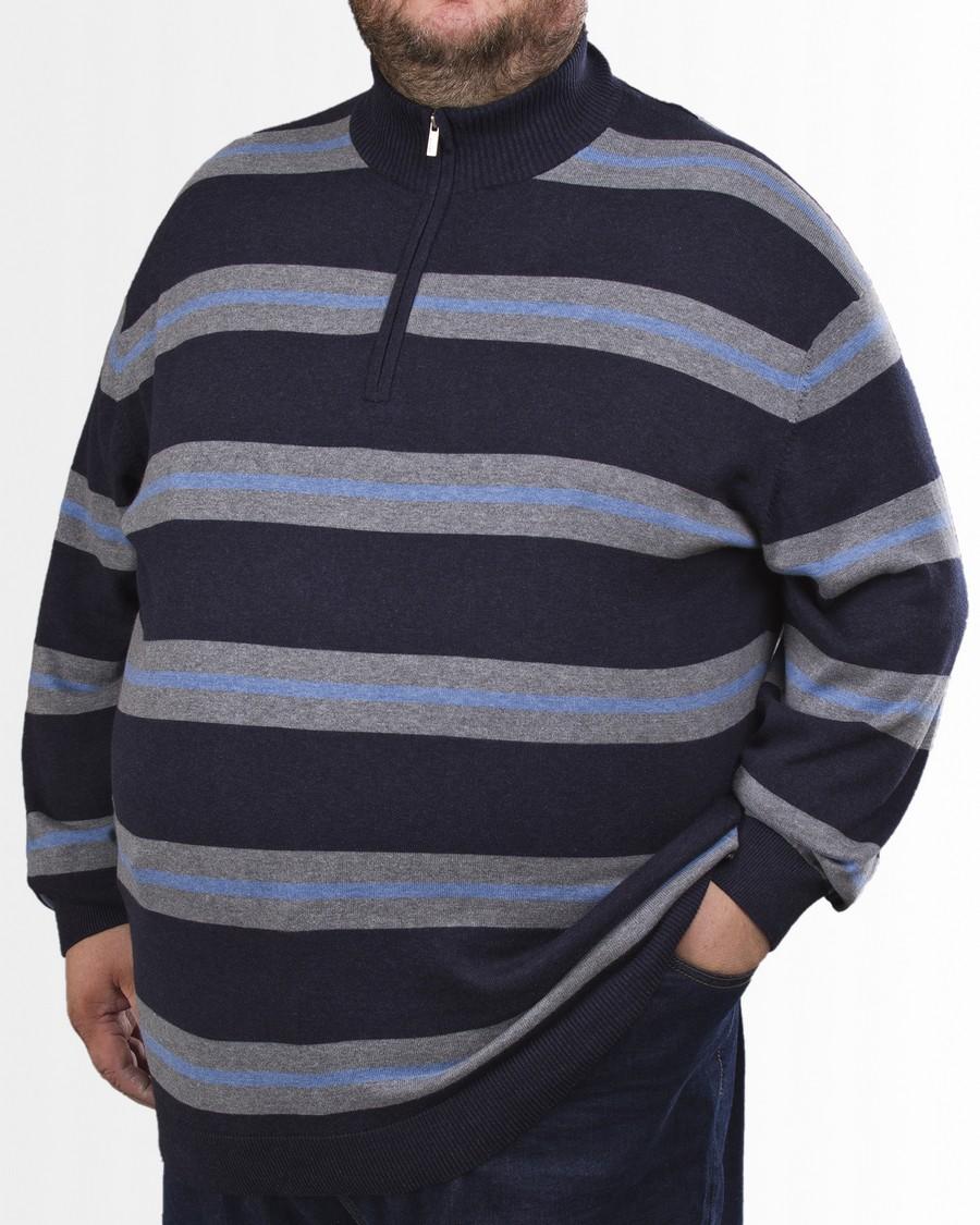 Kitaro sweter 3XL 4XL 5XL 6XL 7XL 8XL