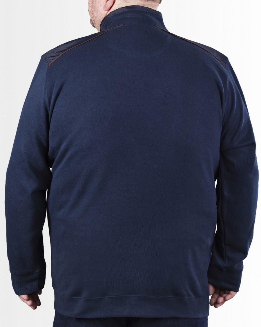 Big Men Certified sweter 3XL 4XL 5XL 6XL 7XL 8XL