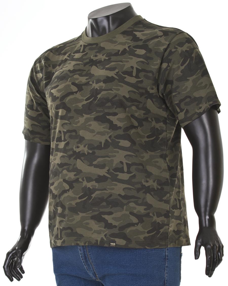 NORTH56'4 t-shirt 3XL 4XL 5XL 6XL 7XL 8XL