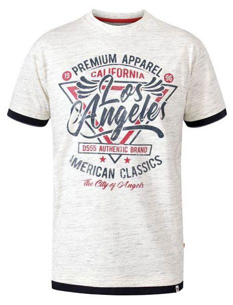 DUKE t-shirt 3XL 4XL 5XL 6XL 7XL 8XL